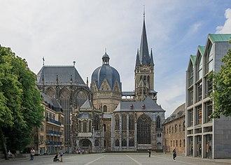Aachen Pokerturnier